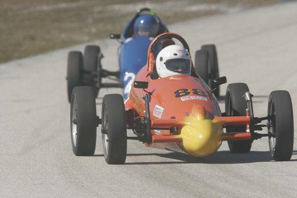 No-0602 Race Group 4 - FF, FV, F500