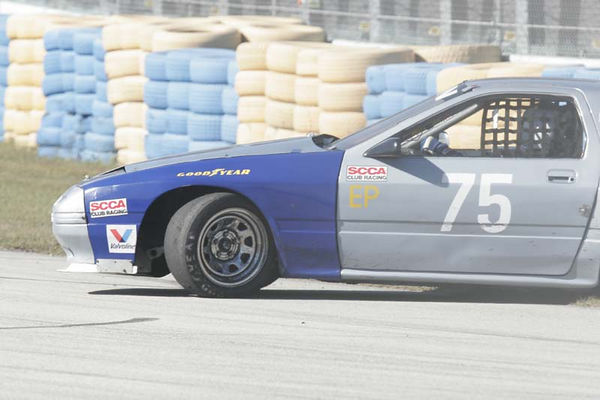 No-0602 Race Group 5 - EP, FP, GP, HP, GTL, SSB, SSC
