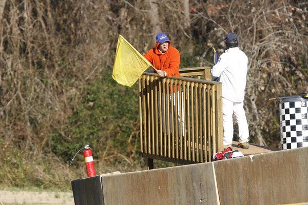 No-0613 The SCCA Atlanta Region American Road Race of Champions (ARRC) at Road Atlanta on November 11-12, 2006.