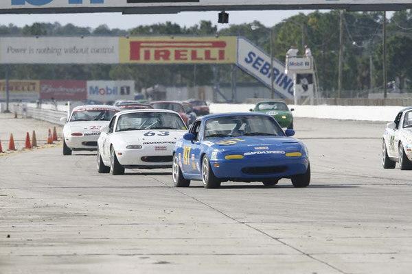 No-0614 Race Group 1 - SM, GP, HP, GTL