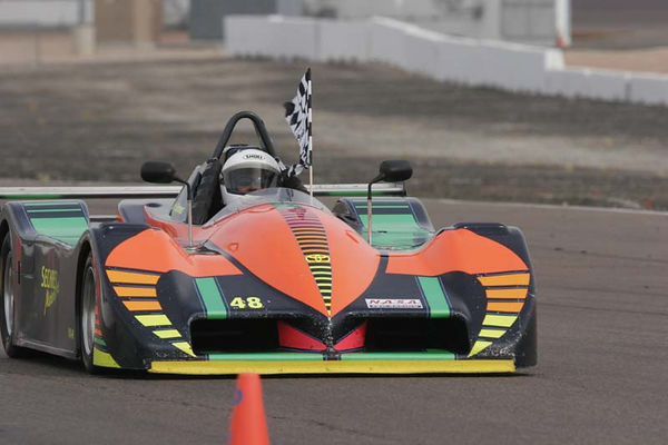 No-0603 Race Group 3 - FA, FC, FSV1-3, CAN AM, BSR, CSR, WSR