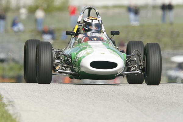 No-0607 Dairyland 100 Enduro for Sports Racers and Formula Cars