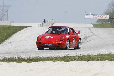 No-0607 Race Group 10, GTP
