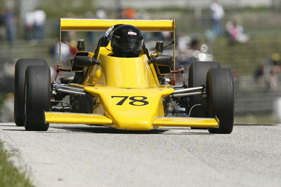 No-0607 Race Group  9, Boss