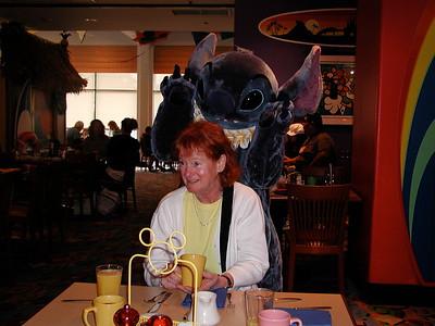 2006  paint, Character B,Torrance, Redondo B ,Getty, S D  Zoo 015