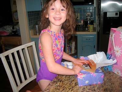 Emily Turns 6