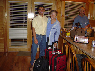 2006 Family Reunion in Tennessee