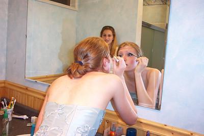 Jacee Prom 2006