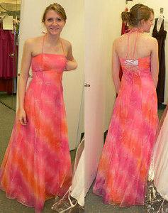 Jacee dresses