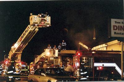 Photo's from  Paramus 3rd alarm Tom Soyer Dinner 9-6-06