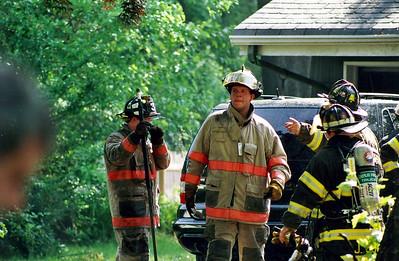 Paramus Working Fire Hearvy Ave. 08:30 5-29-06