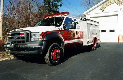 Sullivan County NY 2006