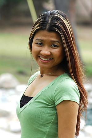 Melissa: October 1, 2006