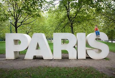 Paris Favorite Pics - Fall 2006