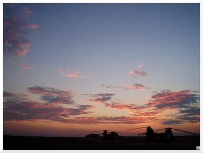 47 Sunset#5