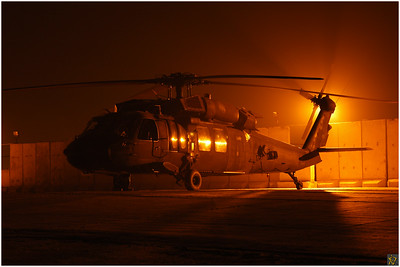 UH-60Backlight