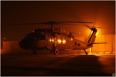 UH-60Backlight