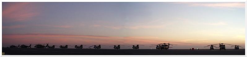 Sunrise-Udairi Pano