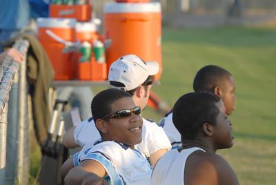 JL Mann V Riverside Football 2006