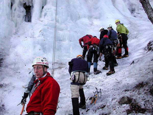 2006 01 Ice Climbing