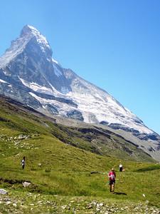 2006 07 Zermatt Day 4
