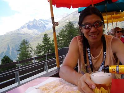 2006 07 Zermatt Day 5-6