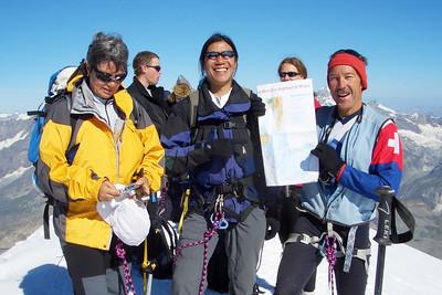 2006 07 Zermatt Rest Day