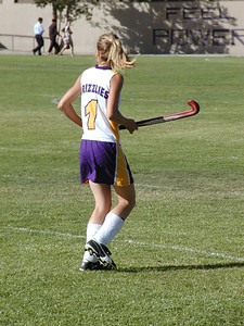 2006 Lassen High Field Hockey Gallery