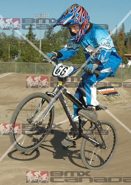 2006 Gateway Nationals Prince George Canada