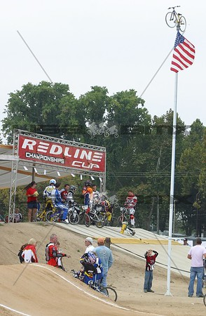 2006 Redline Cup West Atwater, CA