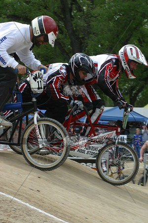 2006 US Nationals Roseville, CA