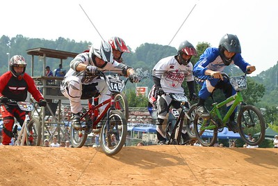 2006 Nationals