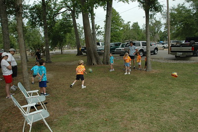 2006-04-28 SAMS Field Day