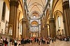 Inside the Duomo - another mini-panorama