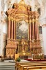 Jesuit Church altar - How about now?  Looking familiar to anyone now?