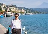 Celeste by Lake Lucerne