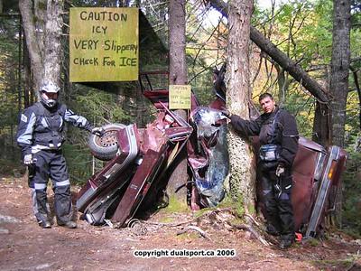 2006-10-01 Pipeline CDA recon