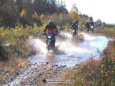 2006-10-15 CDA Ride