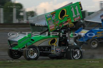 River Cities Speedway - 070706