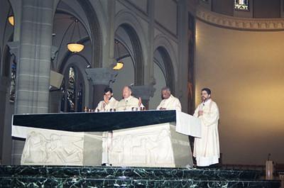 2006 Saint Benedict's Day
