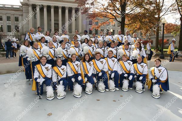 2006 Clarinets