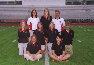 Athletic Training Staff