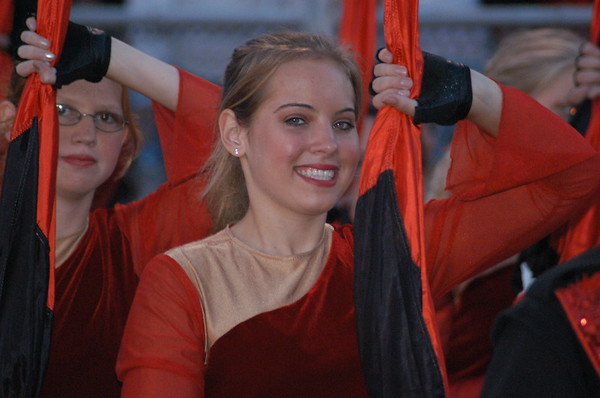 Color Guard 2006