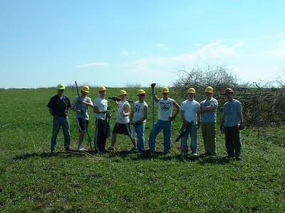 Community Service 2006