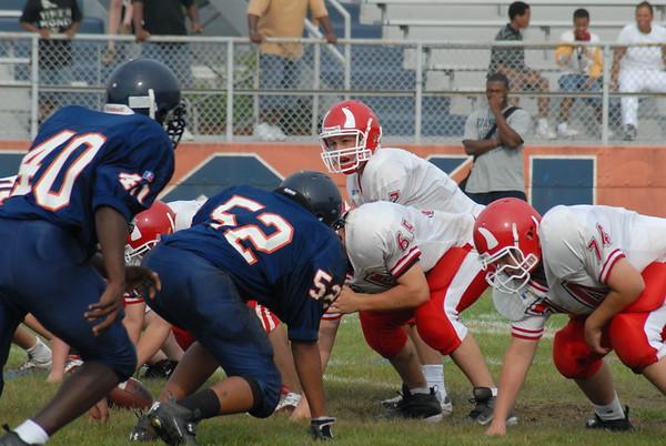 Freshman Games 2006