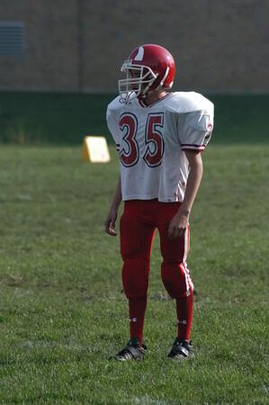 #35 Jason Talamonti (Frosh B)