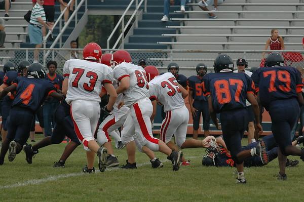 Sophomore Games 2006