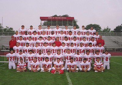 Sophomore Players 2006