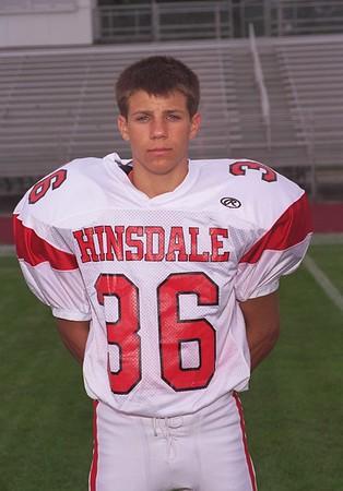 #36 Mike Briestansky (Jr)