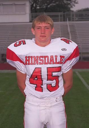 #45 Ryan Murphy (Jr)